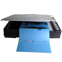 精益(Plustek) OpticBook A300E 零短边距档案扫描仪A3彩色平板扫描仪