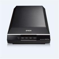 爱普生 EPSON A4平板专业品质胶片扫描仪 Perfection V600 Photo