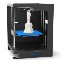 天威 PRINT-RITE 打印机 X3045 1台  准工业级3D打印机 企业制模 三维打印 高精度大尺寸