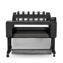 惠普 HP A0大幅面喷墨绘图打印机 DesignJet T930