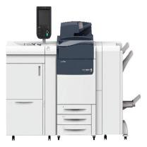 富士施乐 FUJI XEROX 数码彩色多功能生产型打印机 V-180