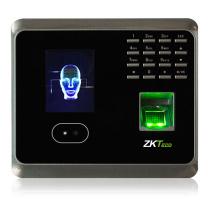 中控 ZKTeco 人脸指纹考勤机+BS模块 UF100  (不含安装服务)