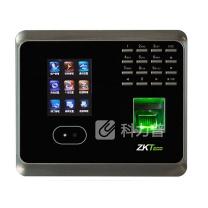 中控 ZKTeco 人脸指纹考勤机+BS模块 UF100