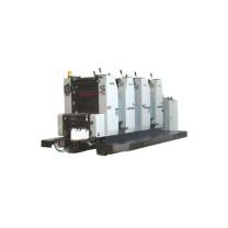 冠华 胶印机 GH474