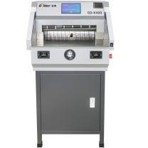 金典 GOLDEN 数控大幅面切纸机 GD-K480  数控推纸电动压纸 裁切厚度6cm