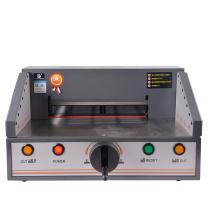 优玛仕 U-mach 电动切纸机 U-QZ330  台式