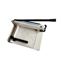 古德 重型切纸机 858 A4