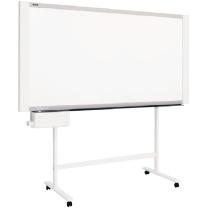 普乐士 PLUS 热敏纸型 电子白板 K-10W 加宽型  (热敏纸打印)