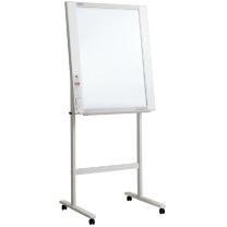普乐士 PLUS 普通纸彩色复印式 电子白板 NF-20 小型竖式网络型  (含HP喷墨打印机)