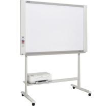 普乐士 PLUS 普通纸彩色标准型电子白板 M-18S  (含HP喷墨打印机)