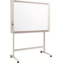 普乐士 PLUS 普通纸彩色网络多面型电子白板 N-204  (含HP喷墨打印机)