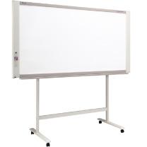 普乐士 PLUS 普通纸彩色书影合成型 电子白板 C-20W 加宽型  (含HP喷墨打印机)