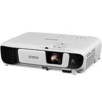 爱普生 EPSON 投影机套餐包 CB-X41  主机+欧叶120英寸4:3电动遥控幕+吊架+线材+安装