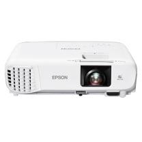爱普生 EPSON 投影机 CB-X49  (3600/XGA/16000:1)不含安装