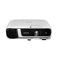 爱普生 EPSON 投影机 CB-FH52  (4000/1080P(FULL HD)/16000:1)不含安装
