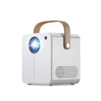 微影 手机投影仪 Y9 1080P全高清  支持侧投AI语音