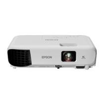 爱普生 EPSON 投影机 CB-E10  (3600/XGA/15000:1)不含安装