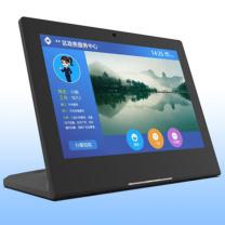 平安力合 神州标准版评价器 P-GX5-B10A 10.1英寸触摸屏 2G+16G内存 分辨率1280*800四核 (黑色)