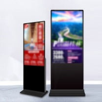 触虹 立式广告机 43寸windows-I5(触控)