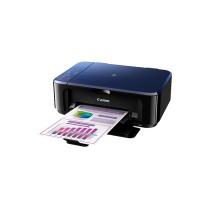 佳能 Canon 彩色喷墨一体机 E568  (打印 复印 扫描 无线连接 自动双面)