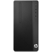 惠普 HP 台式电脑主机 288 Pro G3 MT I3-6100 8G 1T 集显 DVDRW 无系统 三年上门