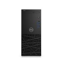 戴尔 DELL 戴尔 成铭C3988M 台式电脑 i5-9500 8G 1T+128SSD 集显 WIN10专业版 27寸 3年免费上门服务