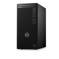 戴尔 DELL 台式电脑主机 3080MT i5-10500 8G 1T 无光驱 集显 Win10H  3年质保