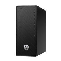 惠普 HP 台式电脑套机 288 Pro G6 23.8寸 i5-10500 8GB 1000GB 256GB 集显  DVD-RW 中标麒麟 V7.0三年有限上门保修