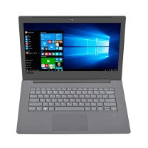 联想 lenovo 笔记本电脑 昭阳K43C 14英寸 I5-8250 8G 256SSD 2G 无光驱 WIN10-h 一年上门