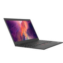 联想 lenovo 轻薄笔记本电脑 ThinkPad X390(0MCD) 13.3英寸  (i5-10210U 8G 256GSSD FHD 指纹识别)4G