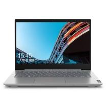 联想 lenovo ThinkBook笔记本电脑 i5-1035G1 8G 512SSD+32G 2G Win10 指纹识别 14-09CD 14英寸 (银色)