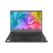 联想 lenovo 笔记本电脑 昭阳K4e 14英寸 I5-10210U 8GB 1TB+128GSSD 2G独显 win10家庭版 一年保修  含包鼠
