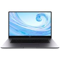 华为 HUAWEI 笔记本电脑 Matebook B3-510 15.6英寸 i5 8G 256G 集显 miniRJ45 TPM Win10H 深空灰 3年质保