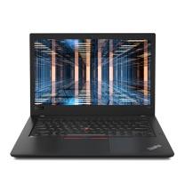 联想 lenovo 笔记本电脑 ThinkPad T480-20L5A03NCD 14英寸 i5-7300U 8G 500G 集显 Win10-H 一年保修