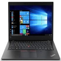 联想 lenovo 笔记本电脑 ThinkPad L480 14英寸 i5-8250U 4G 128G SSD+500G 集显 Win10-H 一年上门