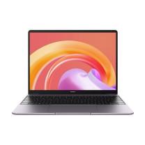 华为 HUAWEI 笔记本电脑 MateBook 13 13英寸 2021款 11代i5 16G 512G  锐炬显卡 win10H 皓月银 1年质保