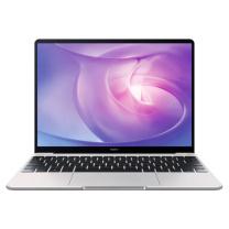 华为 HUAWEI 笔记本电脑 MateBook 13 R7-4800H 16G 512G 集显  触屏 win10H 1年质保 皓月银