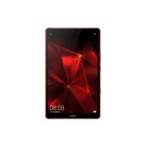 华为 HUAWEI 平板电脑 M6 8.4英寸 高能版 影音娱乐6GB+128GB WiFi (幻影红)