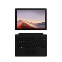 微软 Microsoft 平板电脑 Surface Pro7 12.3英寸 i5 8G 128G Win10专业版  带键盘触控笔