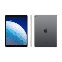 苹果 Apple 平板电脑 MUUQ2CH/A iPad Air 3 2019年新款平板电脑 10.5英寸(256G WLAN版/A12芯片/MUUQ2CH/A)深空灰+Apple Pencil 一代手写笔 MK0C2CH/A