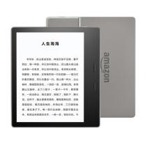 亚马逊 电子书阅读器 7英寸 Kindle Oasis 7英寸 32G (银灰色) 电子书墨水屏 WiFi
