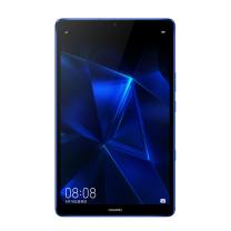 华为 HUAWEI 平板电脑 M6 8.4英寸 高能版 6GB+128GB LTE全网通 幻影蓝 3年质保