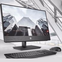 惠普 HP 一体机电脑 HP ProOne 400 G4 ii5-8500/8G/128G SSD+1TB硬盘(7200转 S 23.8英寸  G5 ii5-9500/8G /128G SSD+1TB硬盘(7200转 S 23.8英寸 23.8英寸