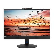 联想 lenovo 一体机 ThinkCentre M828z-N000 23.8英寸 i5-9500 8G 512GBSSD AMDR530-2GB独显 GD5 64bit Windows10Home 64bi 无摄像头麦克风 无WIF