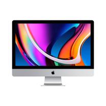 苹果 Apple 一体式电脑 iMac 27英寸 5K屏 3.1GHz 6核 i5 8GB 256GB RP5300-4G  2020新款 1年质保