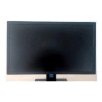 清华同方 THTF 国产显示器 EM2119W 22英寸宽屏