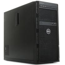 戴尔 DELL 服务器 T130 E3-1220V6  16G 1T企业级 DVDRW 单电(usb 前2后6)