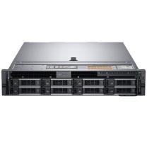 戴尔 DELL 服务器 PowerEdge R740 英特尔至强 金牌 5218*2 32GB*8 双列 iDRAC9企业版 无光驱 1U散热器*2 QLogic FastLinQ 41112*3 3年保修