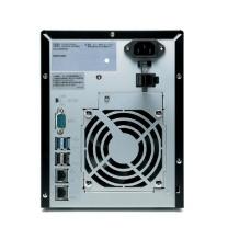 BUFFALO 网络存储服务器 TS5400R 云存储 nas 机架式服务器(无内置硬盘)