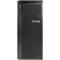联想 lenovo 服务器 ST550 4U双路塔式 1*4114 10核 85W 2.2GHz处理器/2*16G/3*2T SATA 硬盘/RAID 530-8i阵列卡 (黑色) 2*1GbE/1*550W/3年7*24原厂保修服务(BAT)